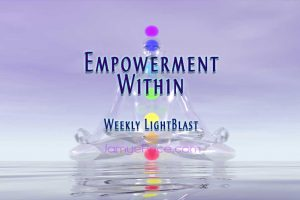 Empowerment Within by Jamye Price