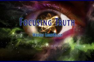 Focusing Truth by Jamye Price