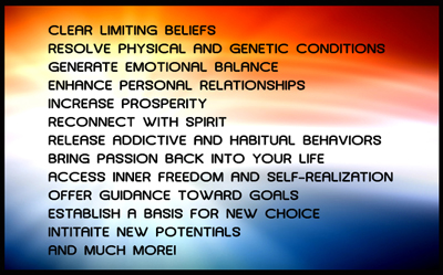 About Energy Healing by Jamye Price