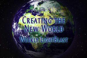 Creating the New World by Jamye Price
