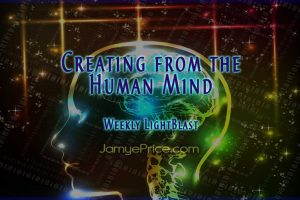 Creating from the Human Mind by Jamye Price