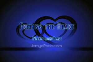 Freeing the Heart Lyran Channeling by Jamye Price