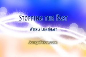 Stopping the Past by Jamye Price