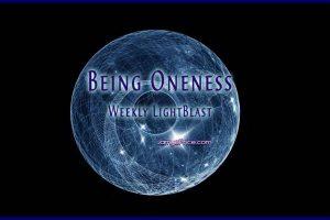 Being Oneness LightBlast by Jamye Price