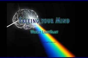 Freeing Your Mind LightBlast by Jamye Price