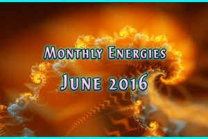 June Ascension Energies by Jamye Price