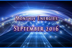 September Ascension Energies by Jamye Price