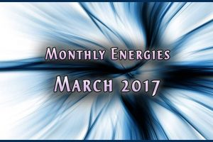 March Ascension Energies Forecast by Jamye Price
