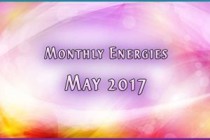 May Ascension Energies by Jamye Price