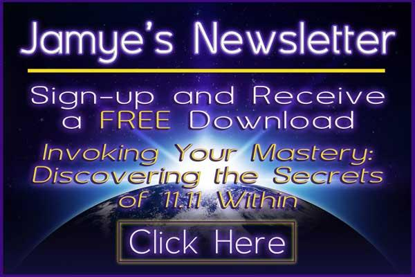 Stay Connected to Jamye Price via Newsletter!