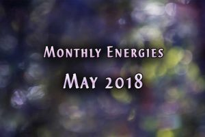 May Ascension Energies by Jamye Price 2018