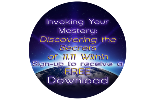 Image for Free Download: Invoking Your astery: Discovering the Secrets of 11.11 Within